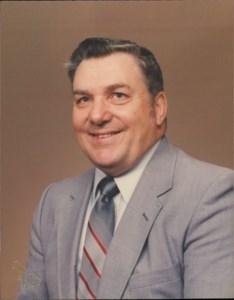 Tommy J.  Lero