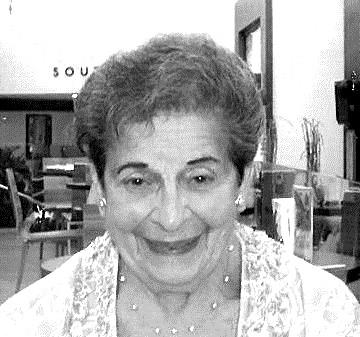 Dorothy Spellman