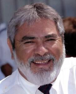 Ulises Fernando  Ávila Espinoza