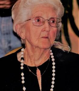 Lovie Elizabeth  Couch