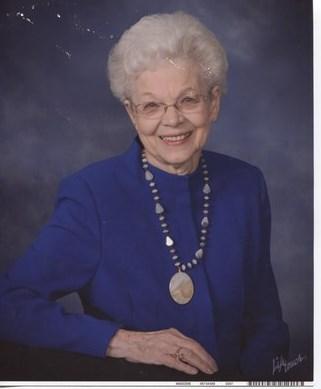 Winifred Palmer