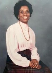 Edna Mae  McMillian