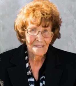Mrs. Gladys Viola  Dyck