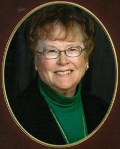 Mary  Strickland