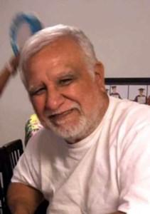 Ralph H.  Garcia