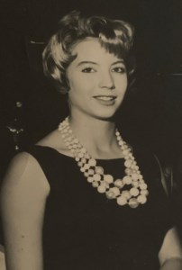 Pamela Cheryl Grier  Scott