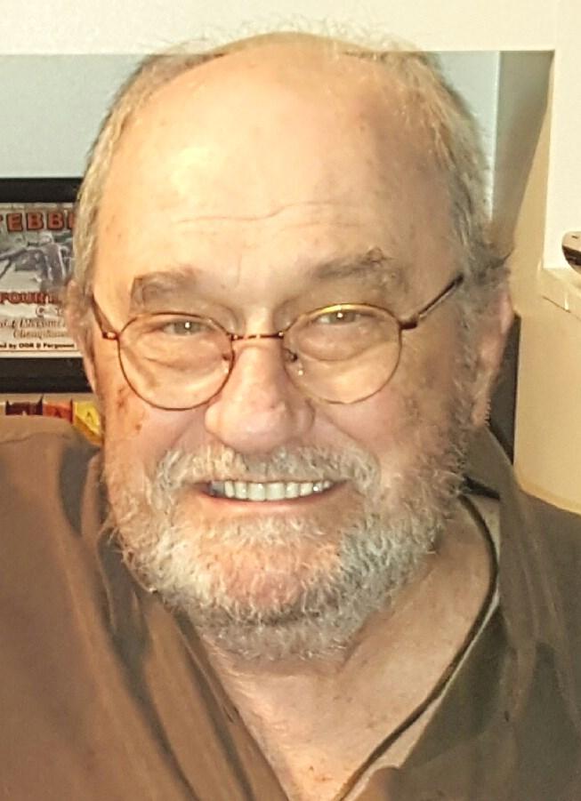 Terry L.   Vance