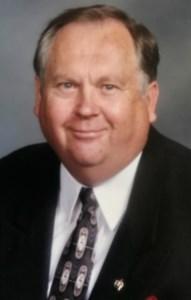 Richard D.  Sinclair