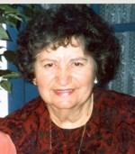 Jennie Canwell