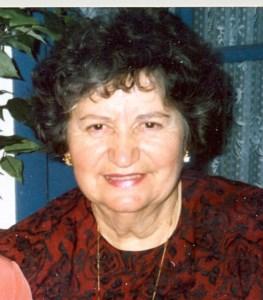 Jennie K.  Canwell