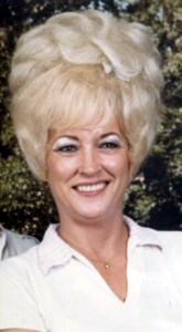 Barbara Jean  Beavers