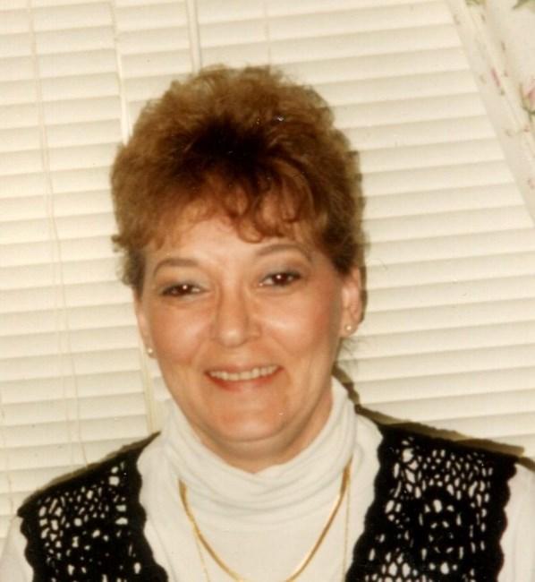 Donna Jean Watts Obituary - Mesa, AZ