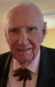 Lawrence Manning  Evans Sr.