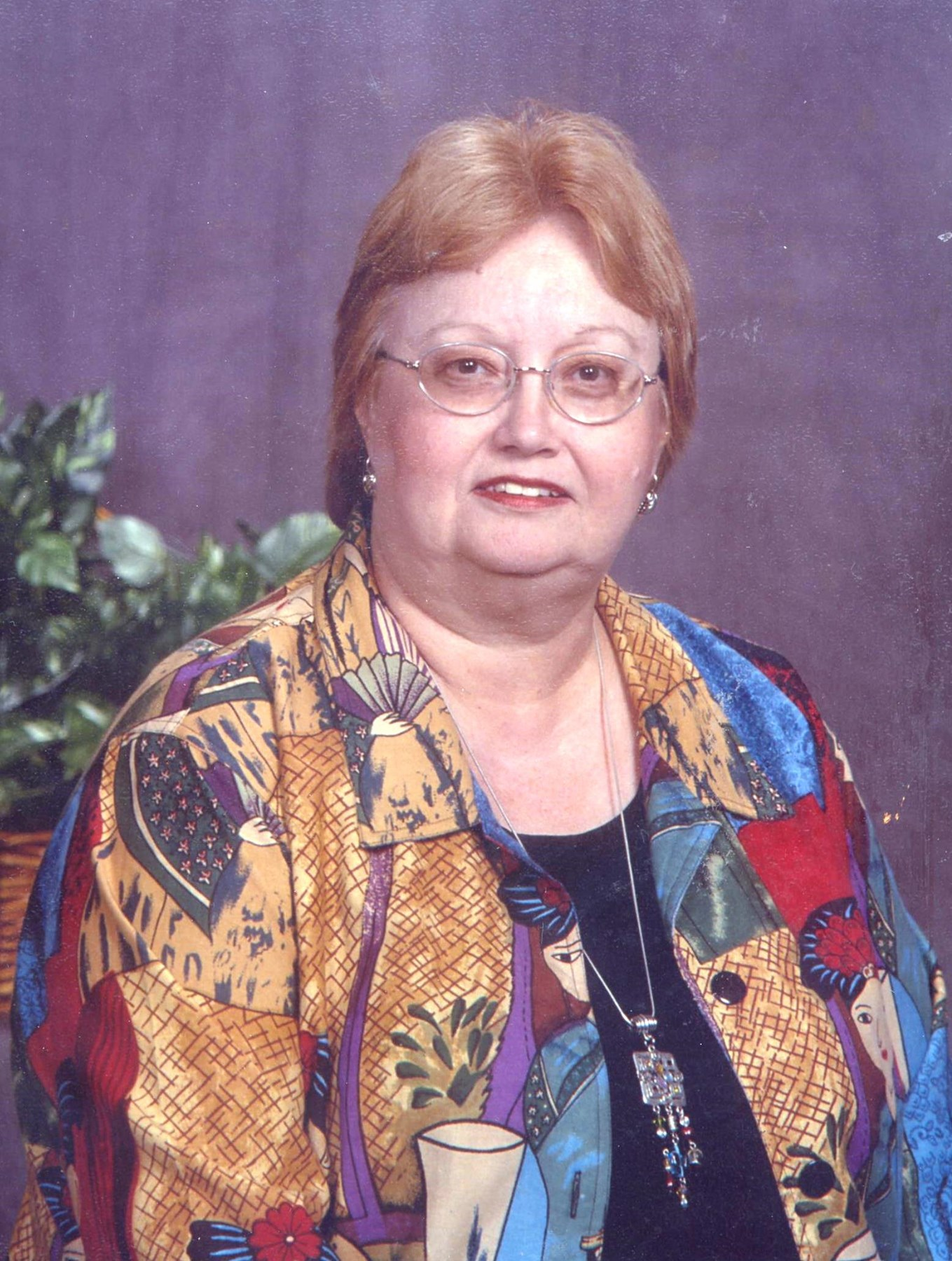Jo Anne Knowles