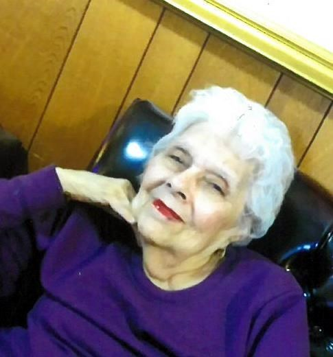 Dora V.  Mendez