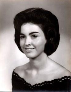 Janice Victoria  Anthony