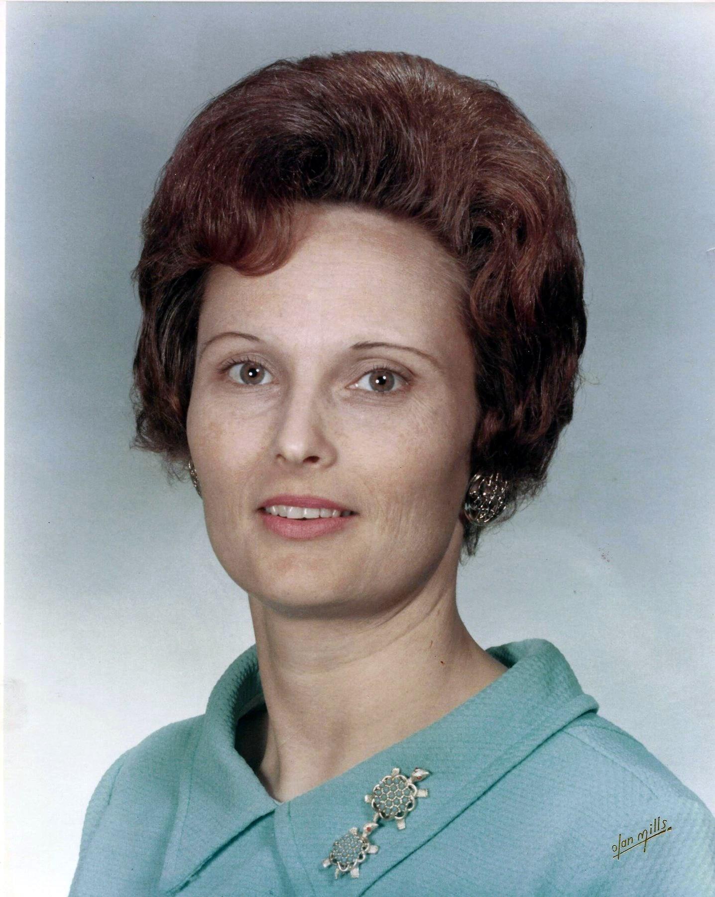 Lottie B.  Metts