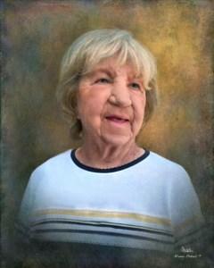 Goldie Marie  Blevins