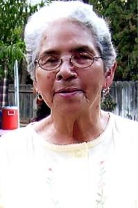 Rosa Maria  Moreno