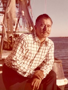 Raymundo R.  Cuellar Sr.