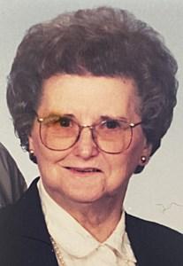 Wilma C.  Eady