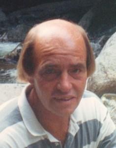 Walter Scott  Fortney