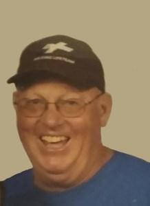 Jerry Benton  Lanterman