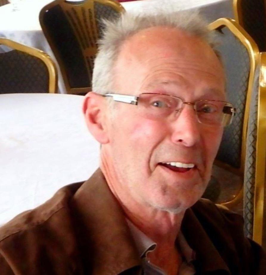 David Robert  Drummond