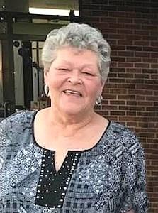 Janet Sue  Rocco
