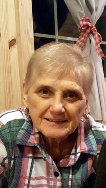 Paulette Freda  Perioli
