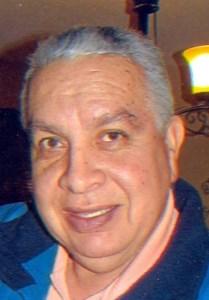 Pedro Toribio  Espinal