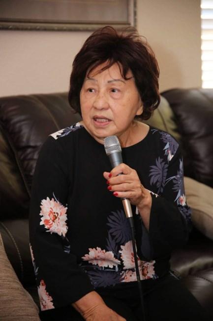 Helly Sumirah Obituary - Newhall, CA