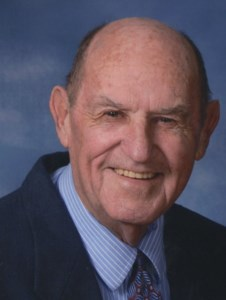 Harold Edward  McCullough