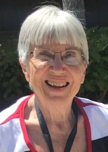 Victoria Marie  Lehenbauer