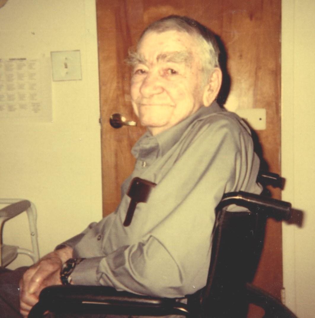 Charles Allan  Oliver