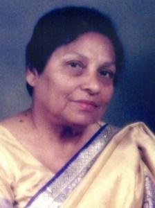 Rajasree  Bannerjee