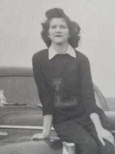Peggy Anne  Jackson