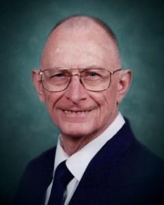 Lloyd Edward  Meyer