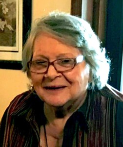 Mary Ann  Irwin
