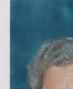 Lucille Fern  Bevis