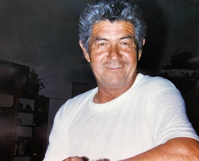 Eddie Louis  Badilla