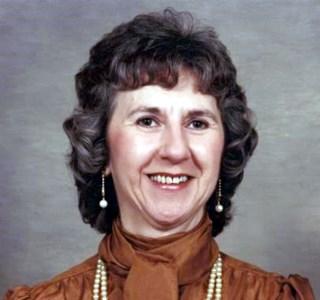 Ruth C.  Hormann-Smith