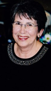 Ruth Marie  Sparrow
