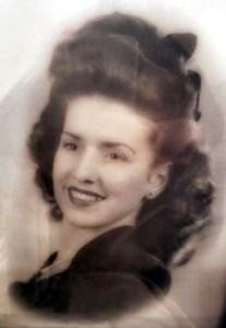 Ruth Margie  Collier