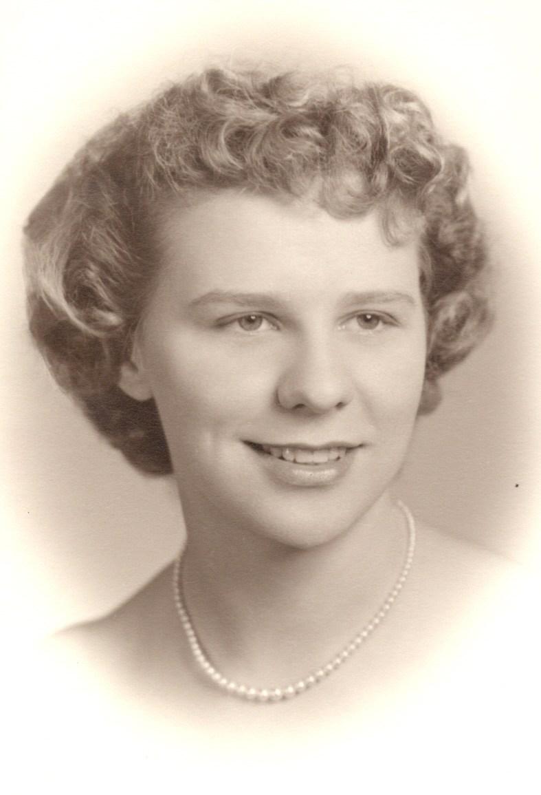 Valerie F. Spring Obituary - East Aurora, NY