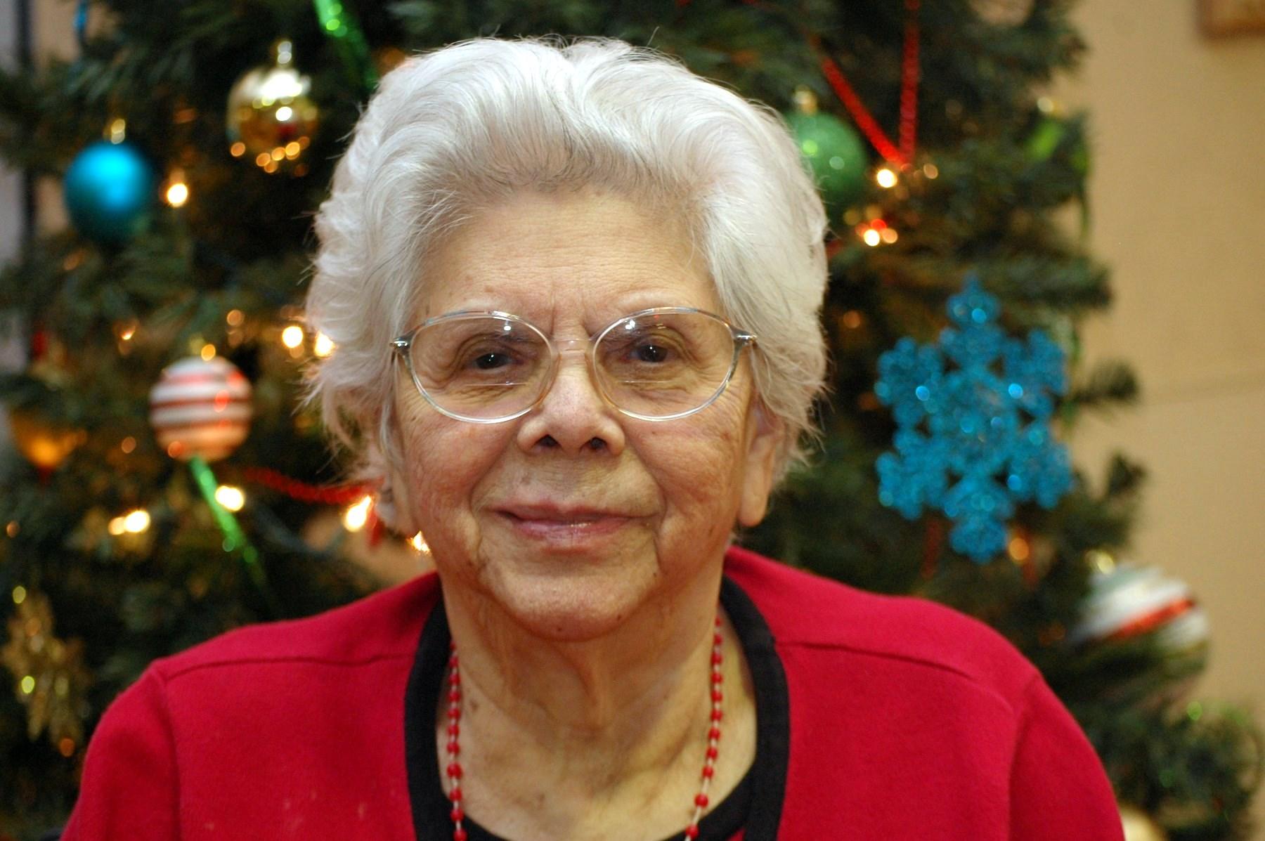 Maria Luisa Duron  Moralez