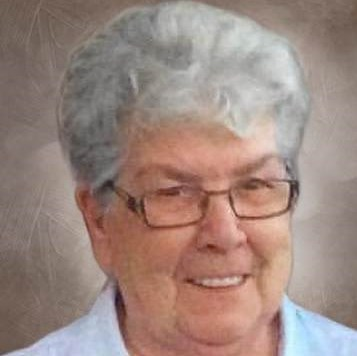 Mme  Denise  Boissonneault Cooper