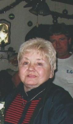 Betty Herget