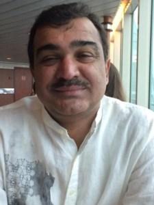 Navin Kumar  Raju