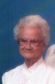 Ms. Bobbie J  Presley